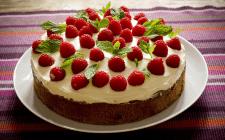 Самые любимые и вкусные торты