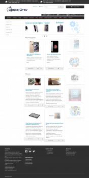 Інтернет магазин Apple техніки