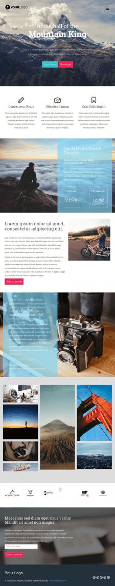 Посадка верстки на Wordpress