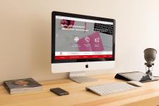 Сайт для центра образования