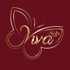 "Логотип для мастера маникюра ""Master Viva"""