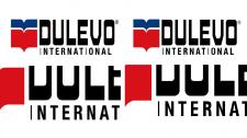 Векторизация логотипа DULEVO