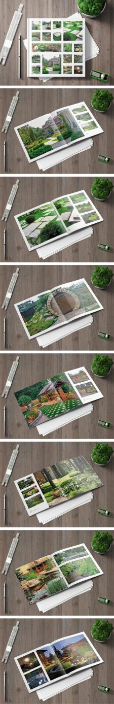 Дизайн и верстка фотокниги