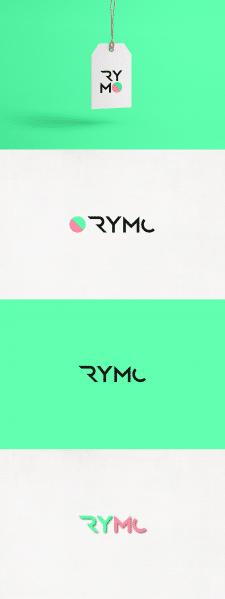 R Y M O logo