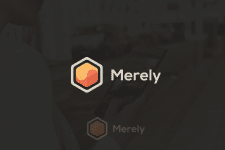 MERELY