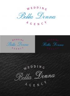 Логотип для магазина Белла Донна