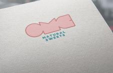 """Логотип для натуральных конфет """"ОМС"""""""