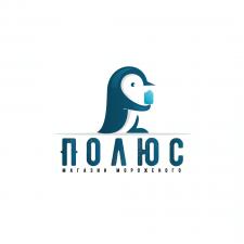 Логотип Магазина мороженого