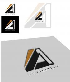 Участие в конкурсе логотип А1