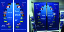 Exhibition Baner/ STCU S&T Promotion Event & Exhibition in Portu