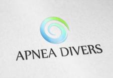 Логотип Apnea Divers