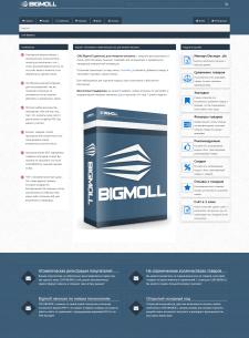 CMS BIGMOLL.COM