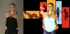 разработка дизайна и создание макета в фотошоп