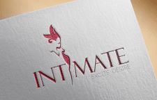 Логотип для дизайнера белья