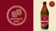 Buderhof Bräu. Пивоваренная фирма, Германия