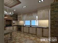 Кухня, г. Симферополь