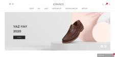Cinici - Брэнд.Онлайн магазин одежды и аксессуаров