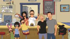 Бургеры Боба