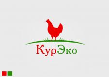 Логотип КурЭко