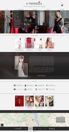 Студия Impreza Fashion-Studio