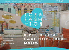 Ice-fashion