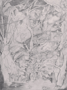 Зарисовка Леса