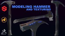 Cyberpunk Hammer