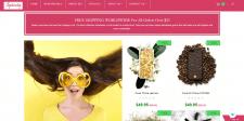 Разработка интернет магазина на платформе Shopify