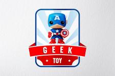 Лого GEEK