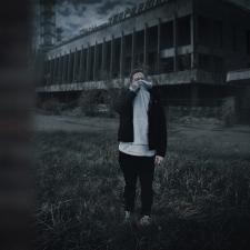 Обработка фото в стиле Чернобыля