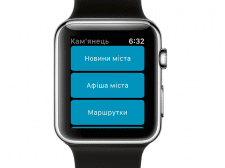 kp4u Apple Watch