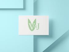 Логотип к эко косметике