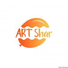 Логотип для бизнеса Art Shar