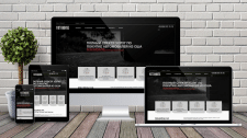 Создание сайта-каталога Autohouse