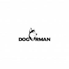 Дизайн логотип (корм для собак)