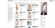 Настройка Google Ads для магазина женской одежды