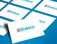 логотип для Divesco