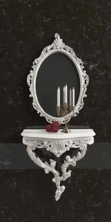 Консоль зеркало Rossana