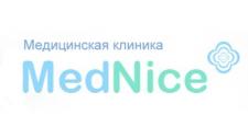 Cайт медицинской клиники «MedNice»