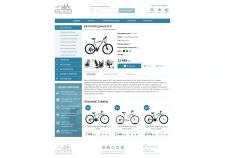Online Bike Shop BIKE·ACTIVE - FLYPAGE