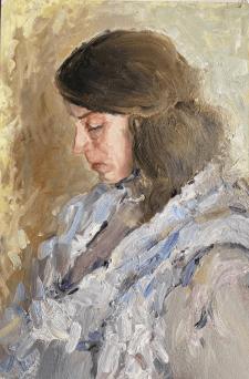 Портрет Катерины