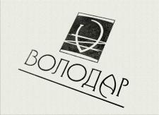 Разрабртка логотипа