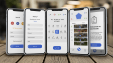 Мобильное приложение Zealy – Wellness Simplified