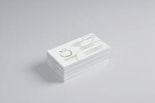 Визитные карточки. HealthyDent Stomatology.