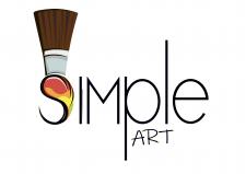 Логотип для арт-студии