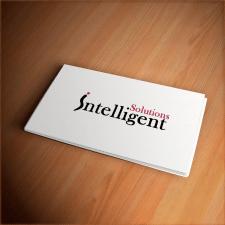 Логотип для Intelligent
