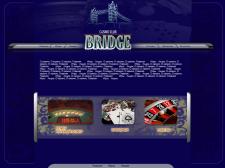 дизайн сайта для Казино