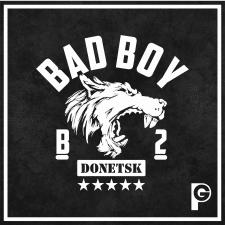 Принт Bad Boy