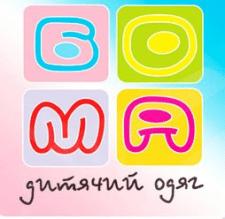 Создание логотипа БОМА