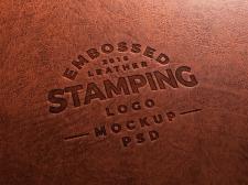 логотип для бренду StampinG